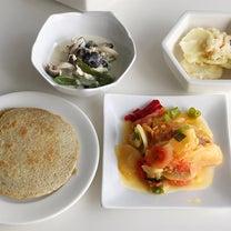 ブータンの家庭料理を作ってみましたの記事に添付されている画像