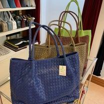 香港 新作バッグ 4カラー 入荷の記事に添付されている画像