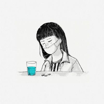 大切な人の「こころの病」に気づくの記事に添付されている画像