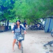 ギリで自転車の記事に添付されている画像