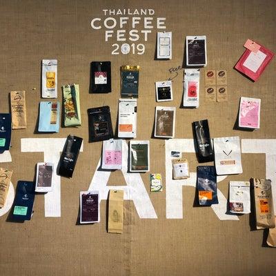 Thailand coffee festの記事に添付されている画像