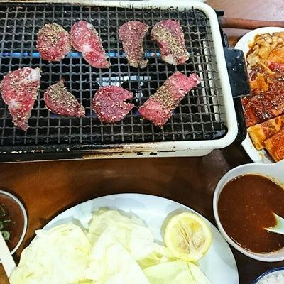 焼き肉【まるふじ】 ♡Handmade♡の記事に添付されている画像