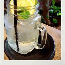 レモンスカッシュは春の味の記事に添付されている画像