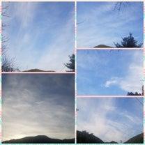 Today's sky 3/19の記事に添付されている画像