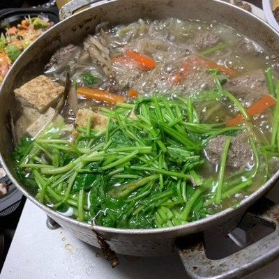 第2,227回(2019.3.18) 2日連続で鴨鍋を楽しむ♪の記事に添付されている画像
