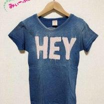 2017年製★DENIM&DUNGAREE Tシャツ 150cmの記事に添付されている画像