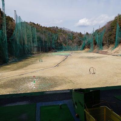 ゴルフの記事に添付されている画像