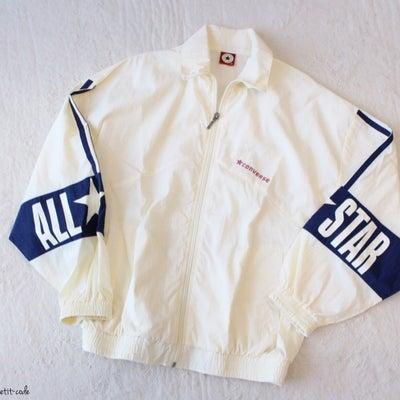 【アベイル】期間限定40%オフ!春のコンバースジャケット♡の記事に添付されている画像