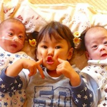 双子物語…出産編3・出産当日の記事に添付されている画像