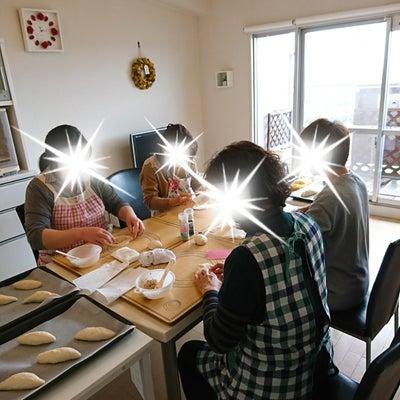 自宅パン教室 パン作り歴様々✨の記事に添付されている画像