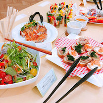 交流をつなぐ&深めるためのお料理の記事に添付されている画像