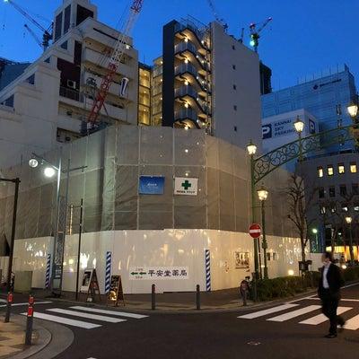 横浜・馬車道の記事に添付されている画像