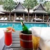 タイ・バンコク旅行2019⑧ペニンシュラバンコクプール・ワットパクナム・サバイジの記事に添付されている画像