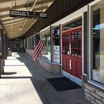 お店の中にある、郵便局。の記事に添付されている画像