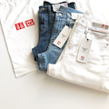 UNIQLO購入品♡ロングシャツが部屋着に見えない方法!の画像
