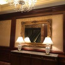リッツカールトン大阪インテリアの記事に添付されている画像