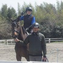 冬を乗り越えて春の陽気たっぷりの東関東馬事♪の記事に添付されている画像