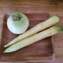 野菜も人も見かけじゃわからない~いまの気持ち~の記事に添付されている画像