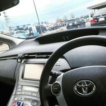 TOYOTA プリウス、車検賜りました。ありがとうございます♪の記事に添付されている画像