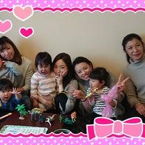☆~可愛いママと子供さんたち~☆の記事に添付されている画像