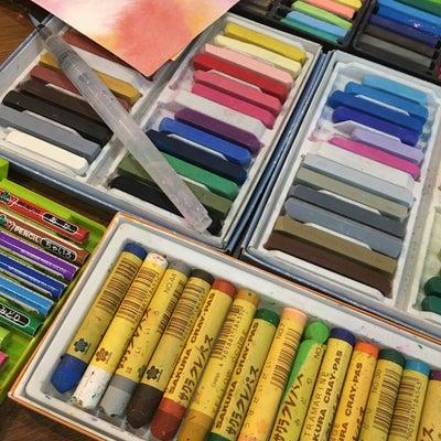 【函館こどもアート教室】今年からスタートしています。の記事に添付されている画像