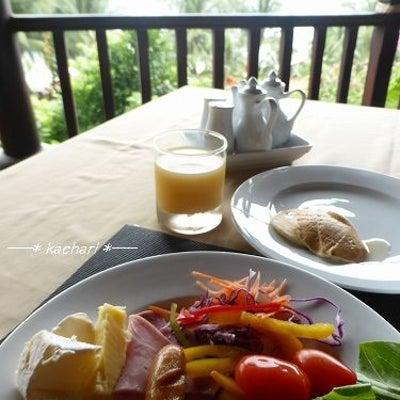 リラックスできなかったホテルスパ(T_T)★フーコック島(ベトナム)の記事に添付されている画像
