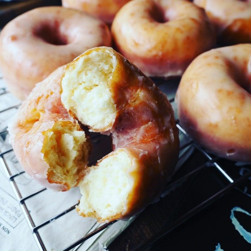 しゃ な ママ ドーナツ