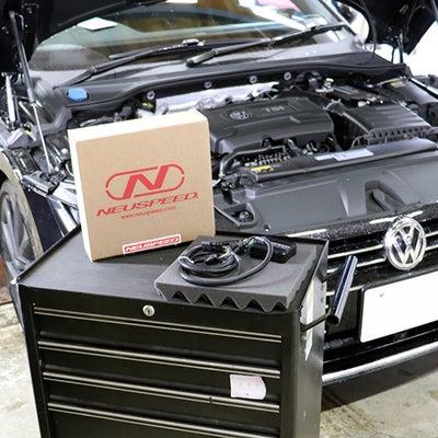VW Arteon/NEUSPEED Power Module取付けなど!の記事に添付されている画像