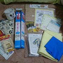 昨日の購入品(*≧艸≦)の記事に添付されている画像