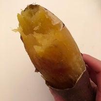 お芋の記事に添付されている画像