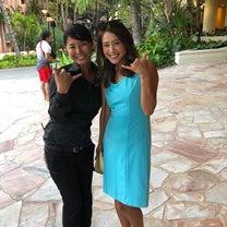 ハワイ旅行記㉜~感動の再会!と懐かしの場所へ〜♪の記事に添付されている画像