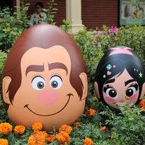念願の♡シュガーラッシュの2人とあまーい時間!?の記事に添付されている画像
