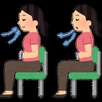 忙しい時こそ、呼吸に意識を向けての記事に添付されている画像
