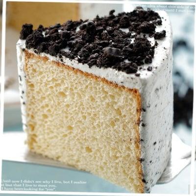 シフォンケーキとクイーンと西城秀樹さんの記事に添付されている画像