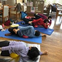 第1第3火曜日は、体操教室へ出張ですの記事に添付されている画像