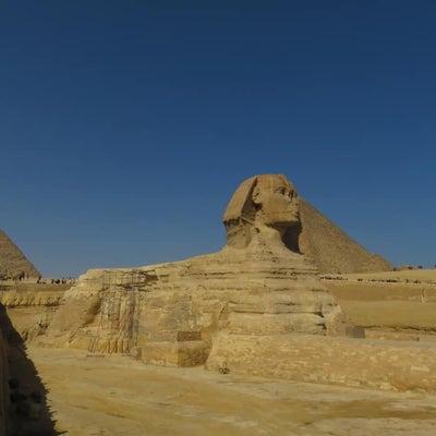 〜生放送〜開運するためのエジプトの秘儀の記事に添付されている画像