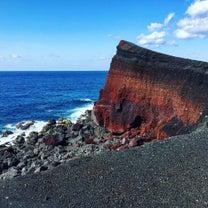 地球むき出しの島の記事に添付されている画像