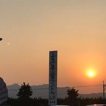 ★最終便で福岡に帰ります   対馬視察に感無量★の記事に添付されている画像