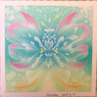 『妖精の花グランマイスター講座』開催しました❣️の記事に添付されている画像