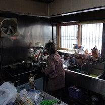 婆さん(母)と二人の朝ごはんは虹鱒の煮付けの記事に添付されている画像