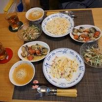 *タラのアクアパッツァと新玉ねぎスープ*の記事に添付されている画像