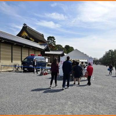 京都御所(京都)の記事に添付されている画像