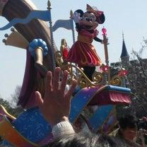 夢と魔法の35周年  行進編の記事に添付されている画像