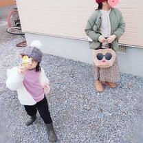 娘とデート♡姉弟コーデ♡ブランドアベニューがお得♡の記事に添付されている画像