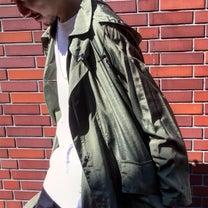 Kaptain Sunshine (キャプテンサンシャイン)New Coatの記事に添付されている画像