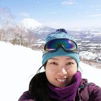 ニセコでスキーを満喫の記事に添付されている画像
