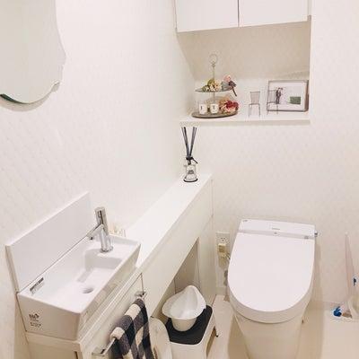 Web内覧会 その1 トイレの記事に添付されている画像
