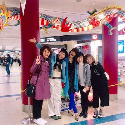 初♡LANAと行く長崎の旅♪の記事に添付されている画像