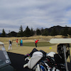 一人予約ゴルフの画像