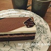 美味しいスィーツ&ブルーベリーの蕾☆の記事に添付されている画像